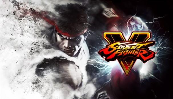 Street Fighter V Free Download