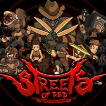 Streets of Red : Devil's Dare Deluxe Game Free Download
