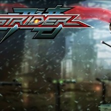 STRIDER Game Free Download