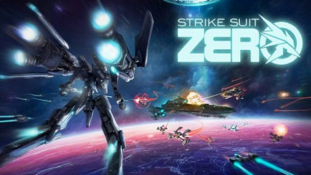 Strike Suit Zero Free Download