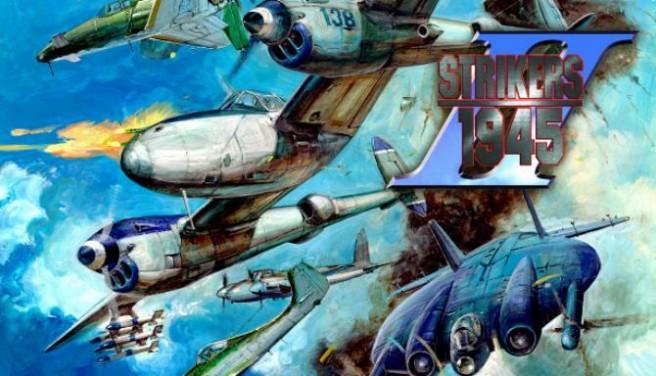 STRIKERS 1945 II Free Download