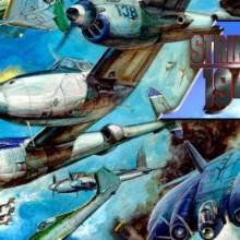 STRIKERS 1945 II Game Free Download