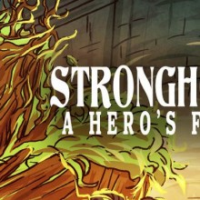 Stronghold: A Heros Fate Game Free Download