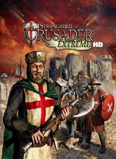 Stronghold Crusader Extreme HD Free Download