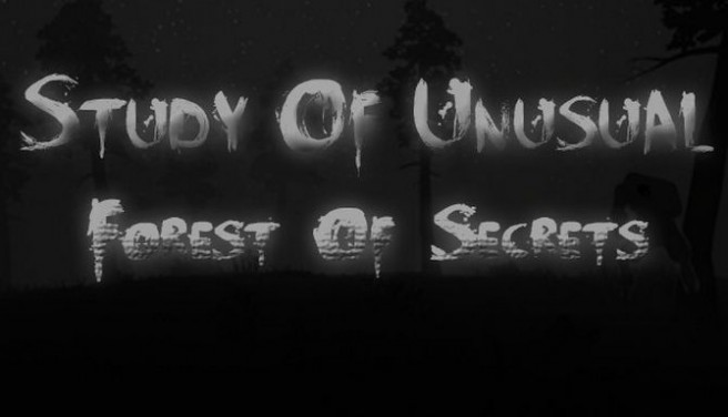 Study of Unusual: Forest of Secrets Free Download