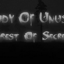 Study of Unusual: Forest of Secrets Game Free Download