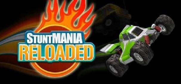 StuntMANIA Reloaded Free Download