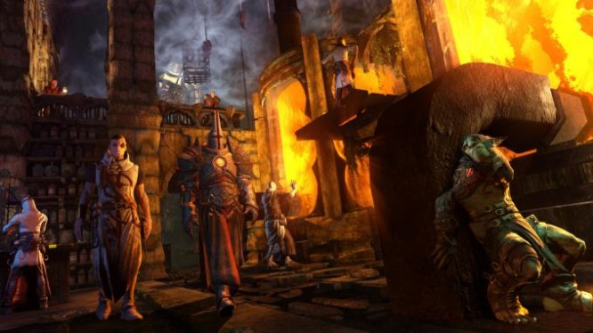 Styx: Master of Shadows PC Crack