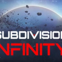 Subdivision Infinity DX Game Free Download