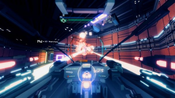 Sublevel Zero Redux PC Crack