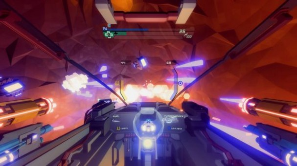 Sublevel Zero Redux Torrent Download