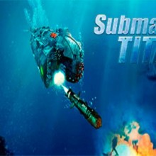 Submarine Titans Game Free Download