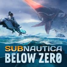 Subnautica: Below Zero (Ice Worm Update 21813) Game Free Download
