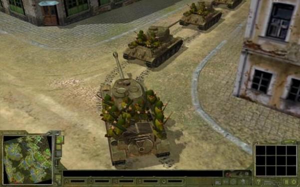 Sudden Strike 3 Torrent Download