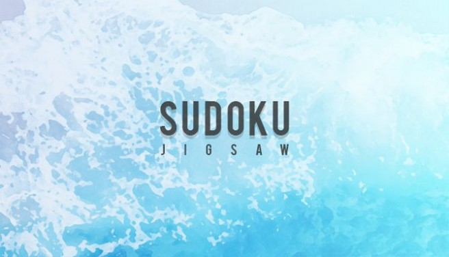 Sudoku Jigsaw / ???? Free Download