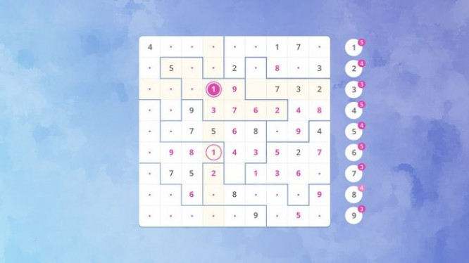 Sudoku Jigsaw / ???? Torrent Download