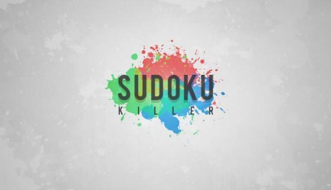 Sudoku Killer / ???? Free Download