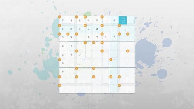 Sudoku Killer / ???? Torrent Download