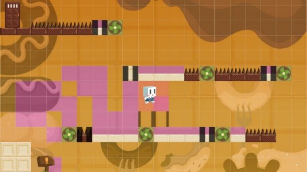Sugar Cube: Bittersweet Factory PC Crack