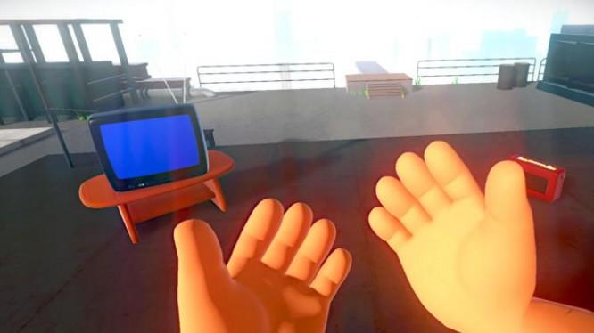Suicide Guy VR Torrent Download