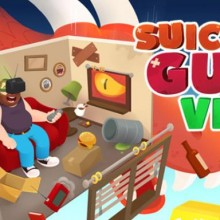 Suicide Guy VR Game Free Download