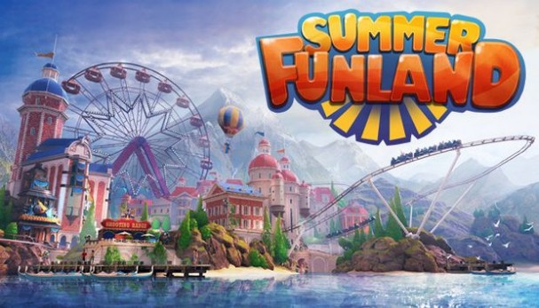 Summer Funland Free Download
