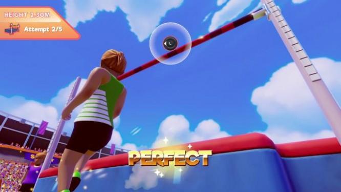 Summer Sports Games Torrent Download