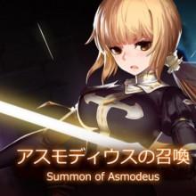 Summon of Asmodeus Game Free Download
