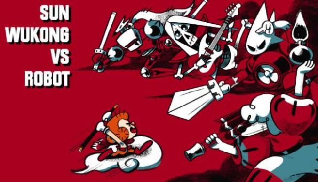 ????????? / Sun Wukong VS Robot Free Download