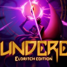 Sundered: Eldritch Edition Game Free Download