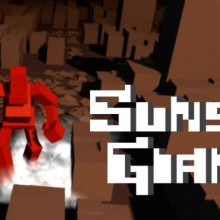 Sunset Giant Game Free Download