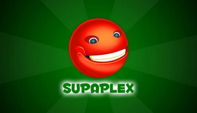 Supaplex Free Download