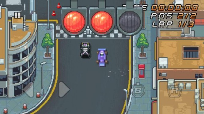 Super Arcade Racing Torrent Download