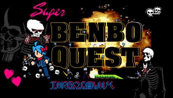 SUPER BENBO QUEST: TURBO DELUXE Free Download