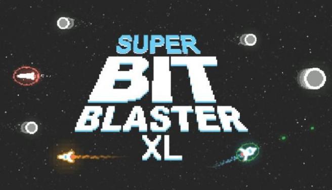 Super Bit Blaster XL Free Download