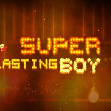 Super Blasting Boy Game Free Download