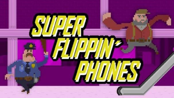 Super Flippin' Phones Free Download