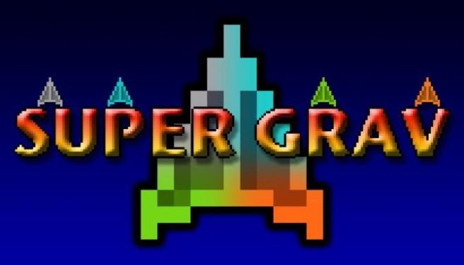 Super Grav Free Download