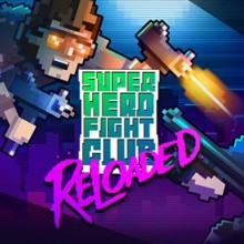 Super Hero Fight Club: Reloaded Game Free Download