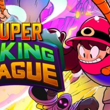 Super Hiking League Game Free Download