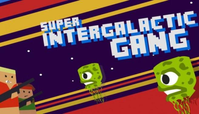 Super Intergalactic Gang Free Download
