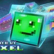 Super Life of Pixel Game Free Download