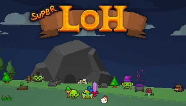 Super LOH Free Download