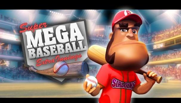 Super Mega Baseball: Extra Innings Free Download