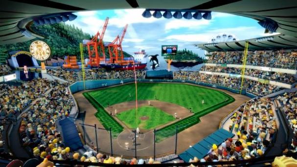 Super Mega Baseball: Extra Innings Torrent Download
