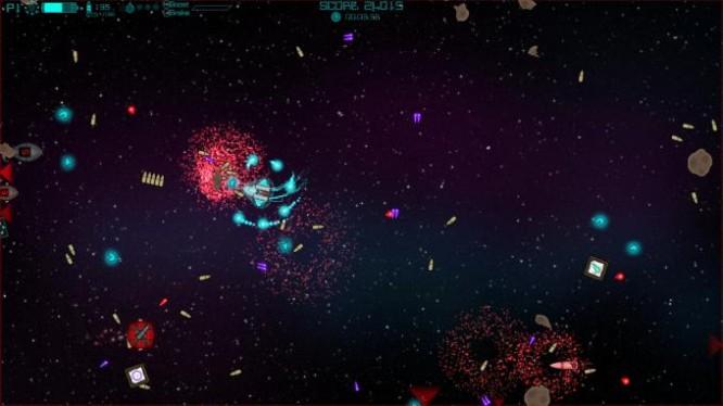 Super Mega Space Blaster Special Torrent Download