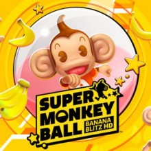 Super Monkey Ball: Banana Blitz HD Game Free Download