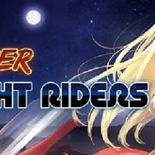 Super Night Riders Game Free Download