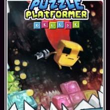 Super Puzzle Platformer Deluxe (v1.1) Game Free Download