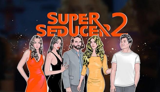 Super Seducer 2 : Advanced Seduction Tactics Free Download